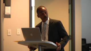 S-CAR Dissertation Defense: Johnny Mac- After Confrontation, Then What?