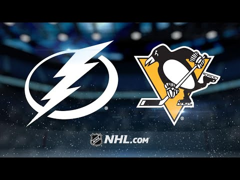 Jarry records first NHL win in Penguins 5-2 victory