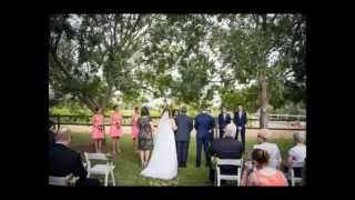 Waverley Estate Wedding Port Elliot - Casey + Nathans Wedding Day