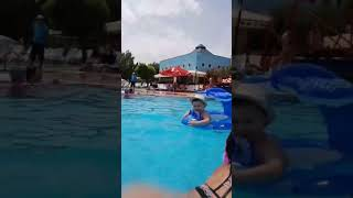 Havuz keyfi 2