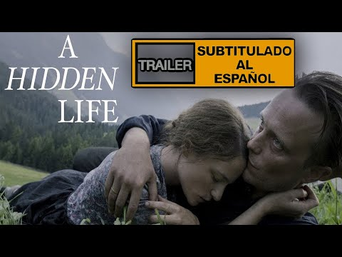 A HIDDEN LIFE Trailer Subtitulado al Español – Terrence Malick / August Diehl / Matthias Schoenaerts