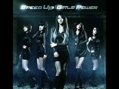 [HQ MP3/DL] Kara - Speed Up (スピードアップ)