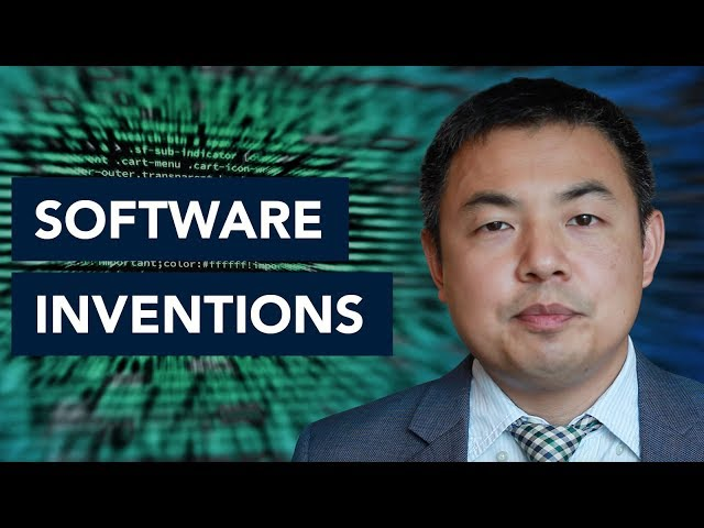 Software Inventions
