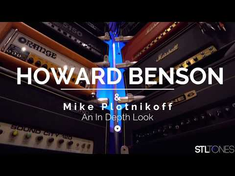 Howard Benson Kemper Bundle -  In Depth Look