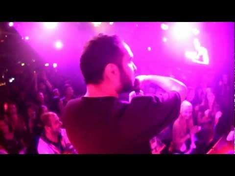 Freestyle Convention 27. Dezember 2012 - Karaoke Deluxe by MODO (Griot)