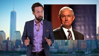 13 reasons jeff sessions is a @#/!