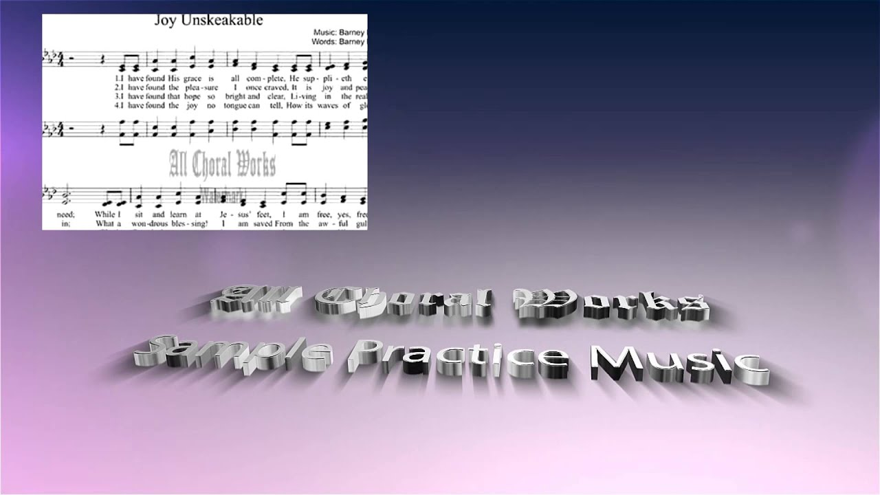 unspeakable grace the music of