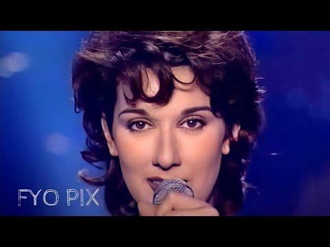 CÉLINE DION - The colour of my love