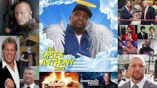 Opie & Anthony - Patrice O