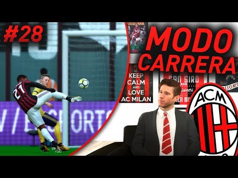 NUEVO FICHAJE & FINAL DEL MERCADO!! | FIFA 18 Modo Carrera: Milan #28