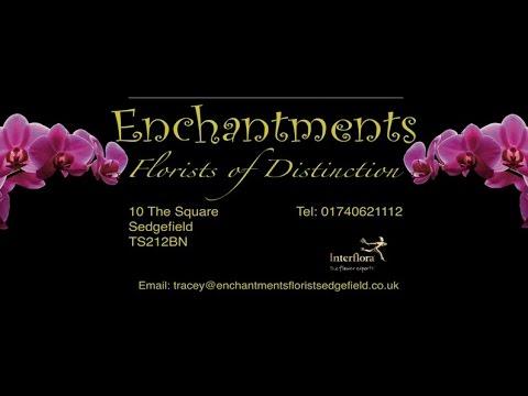 Enchantments - Florists of Distinction