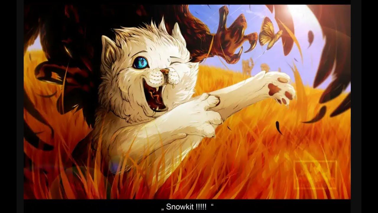 Warrior Cats Good Deaths