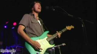 "DAVY KNOWLES & BACK DOOR SLAM  ""Gotta Leave"" - The Soiled Dove 9-30-08"