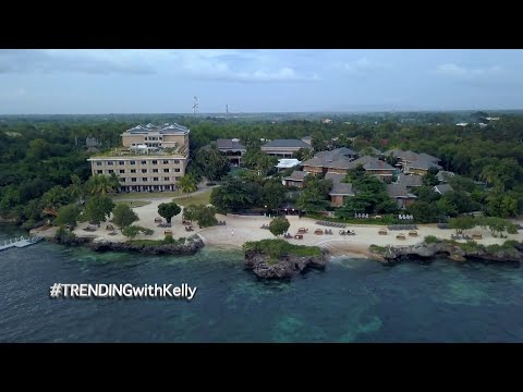 World-class accommodation in Bohol, Philippines (Bohol Part 1)
