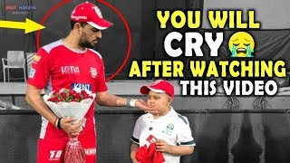 Yuvraj Singh video which will make you CRY | #Respect | Emotional Moments 2018