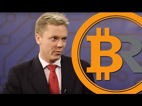 Trace Mayer - Just Wind Up The Bitcoin Foundation