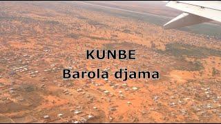Kunbe - clip Barola djama - official clip - 2016 - album Bamako Groove