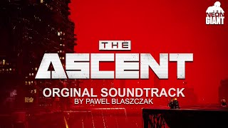 The Ascent OST Full Soundtrack