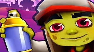 Subway Surfers Shanghai Epic Run and Mystery Box Opening