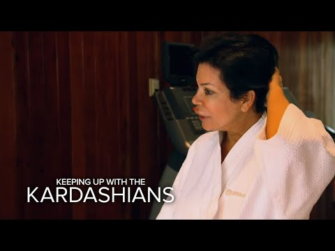 KUWTK | Kris' Vacation Disaster | E! - YouTube