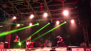 IN ZAIRE live  Mengo Music Fest