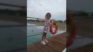 Port Nature Luxury Resort Hotel,  Belek,  Turkey, August 2019