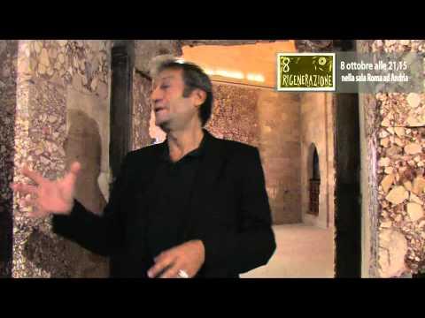 8 Rigenerazione, film di Riccardo Cannone | luogo: Castel del Monte, Andria, Puglia.f4v