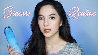 Gambar cover My Updated REAL Skincare | BERUNTUSAN HILANG! ✨