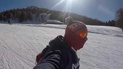 Swiss Ski Resorts: Vercorin 15.02.2019