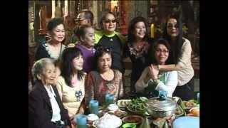 Tiệc Chia Tay - Nghệ Sỹ Phượng Liên