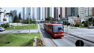 CIVI - City Vehicles Interconnected - Curitiba