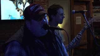 Ten Gallon Hat - One Way Ticket - Live At The Galena Brewing Co.