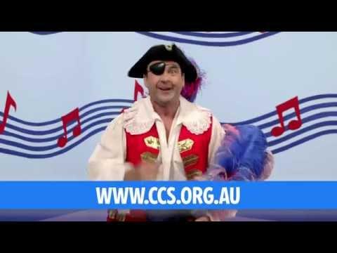 Celebrate Talk Like A Pirate Day on September 19!