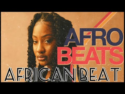 Africa Hip-Hop Type Beat Pt.1- Afro beat Dance music