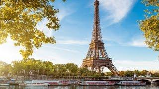 Париж Эйфелева Башня Пешком  (Видео Турист)(Видео Турист Париж Эйфелева Башня Пешком (Видео Турист) Как мы пешком поднимались на Эйфелеву башню в Париж..., 2015-05-09T19:25:15.000Z)