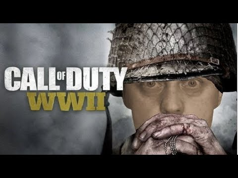 WW2 Cut Scences And End Credits ??????