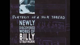 The Dutch Jazz Orchestra: Newly Discovered Works of Billy Strayhorn - The Hues