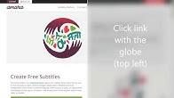 Amara Subtitles - YouTube