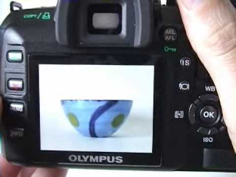 Olympus E-510 Overview