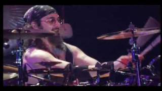 Dream Theater - Beyond This Life [Live at Budokan] Solos