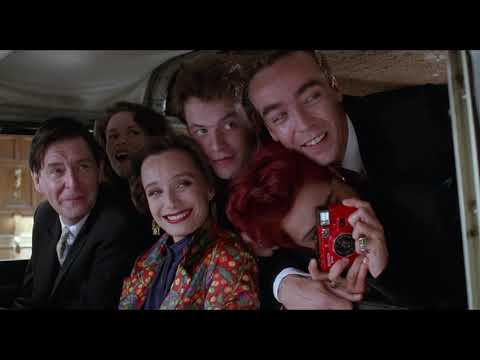 Download Hugh Grant #28 - Four Weddings and a Funeral (1994) - What does friendship look like