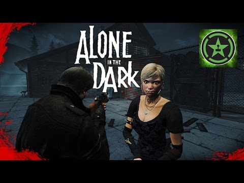 Let's Play - Alone In the Dark Illumination