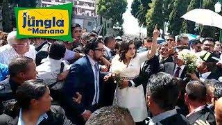 Inicia la Puebla de Claudia