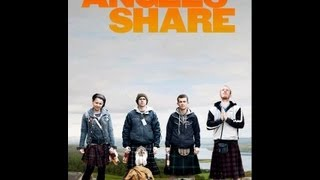 The Angel's Share movie review-Reel Reviews