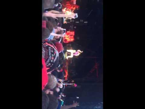 Yeah Yeah Yeahs - Gold Lion (Music Midtown 2013)