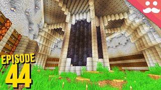 Hermitcraft 7: Episode 44 - STORAGE COMPLETE!