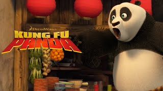 Most Unbelievable Thing You'll Never See! | NEW KUNG FU PANDA