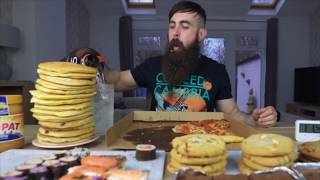 One of BeardMeatsFood's most recent videos:
