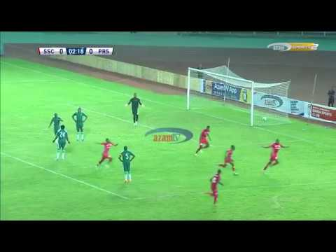SIMBA VS TANZANIA PRISON 1-0 GOAL PEKEE LA MEDDIE KAGERE LAWAPA POINT 3