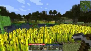 Minecraft TerraFirmaCraft S2 #17: Light Sheep